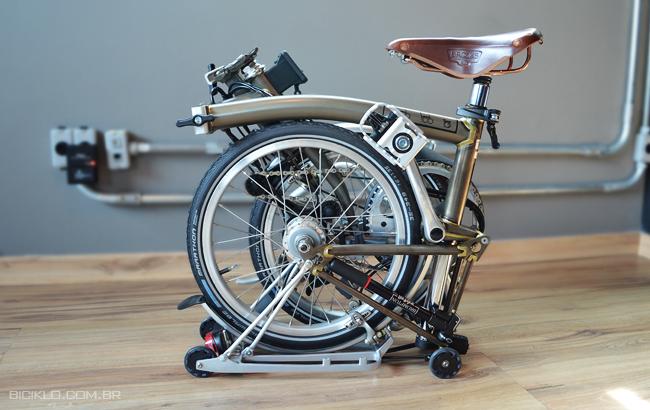 bicicleta-dobrável