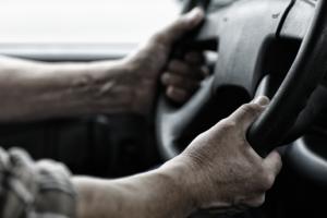 Como ser motorista profissional