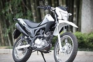 Motos mais vendidas no Brasil