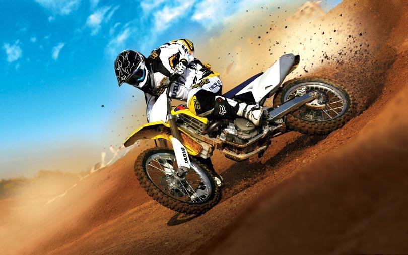 motocross e esporte