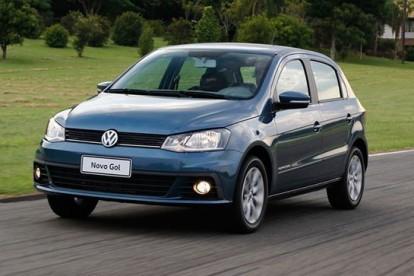 Novo Gol 2017 Volkswagen