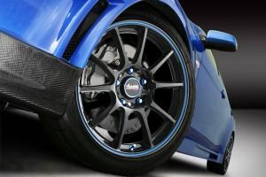 Fotos rodas esportivas de carro