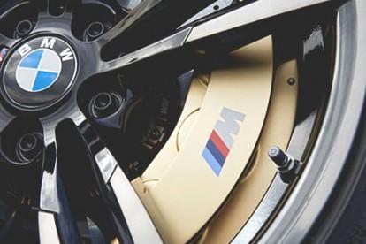 Roda esportiva BMW