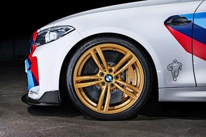 Roda esportiva BMW M2