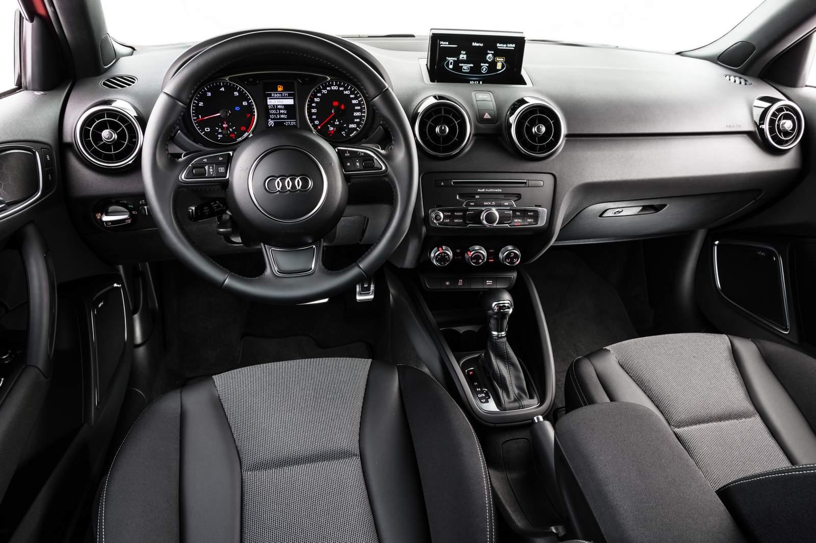 Foto: Site Oficial Audi A1 2016
