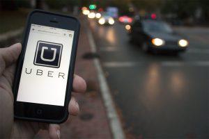 Uber: Como funciona o transporte