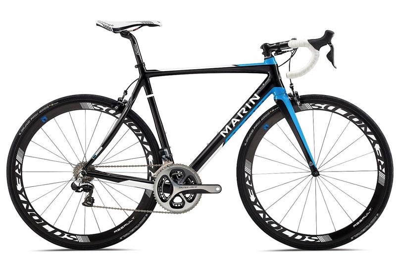 Marin Bicicleta