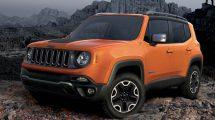 Jeep Renegade 2017: Saiba tudo sobre o carro aqui!