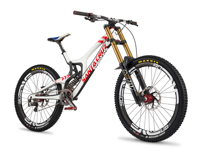 Santa Cruz Bicicleta