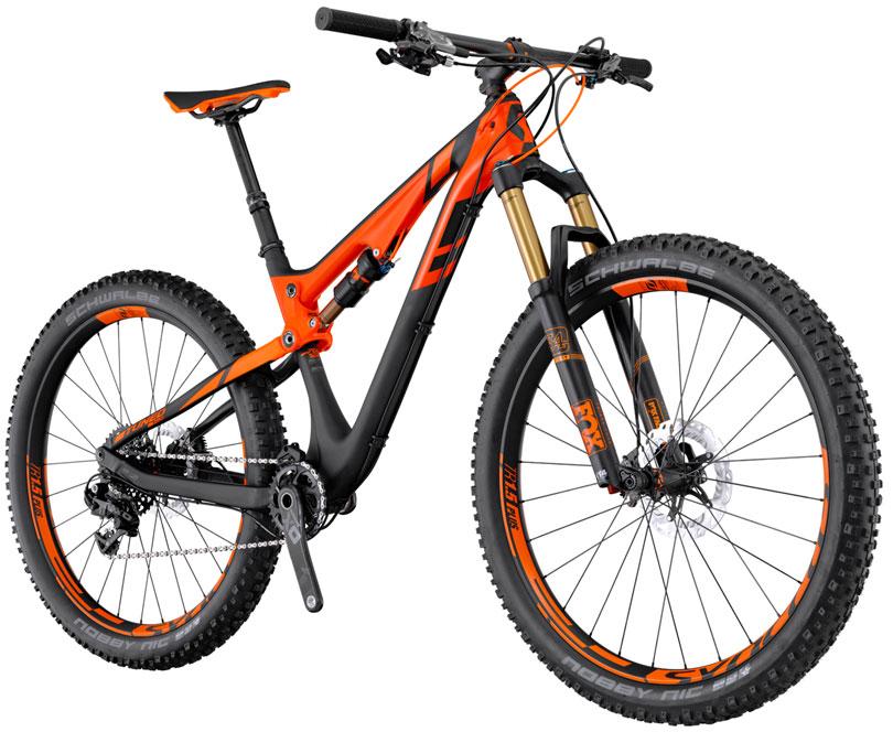 Scott Bicicleta