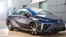Toyota Mirai: Saiba tudo sobre o carro movido a hidrogênio