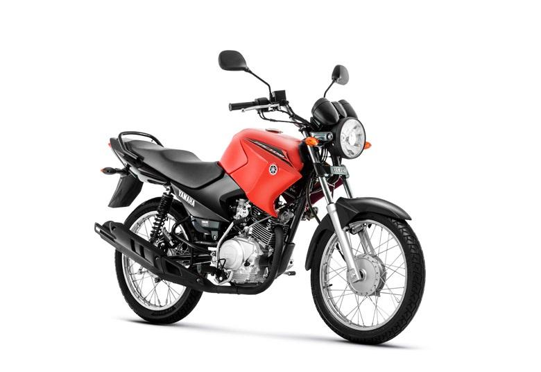 Foto: Yamaha Motor/Divulgação