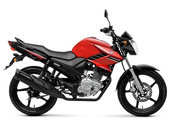 Foto: Yamaha Motor/Reprodução