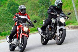 Honda ou Yamaha? Qual melhor marca de motos?
