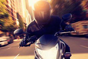 Motos para trabalhar de motoboy