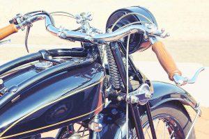 Motos clássicas