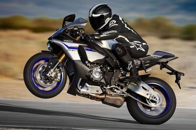 Yamaha r1 2017 e muita tecnologia pre o e fotos for Yamaha r1m specs