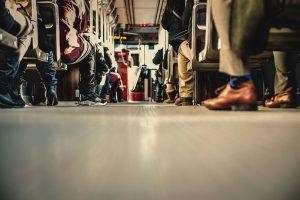 Aplicativos transporte público