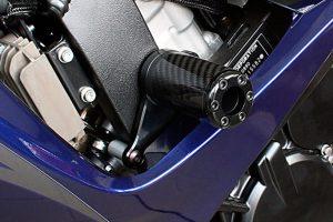 Slider para moto: Proteção e segurança