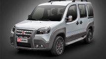 Fiat Doblò 2017 foto
