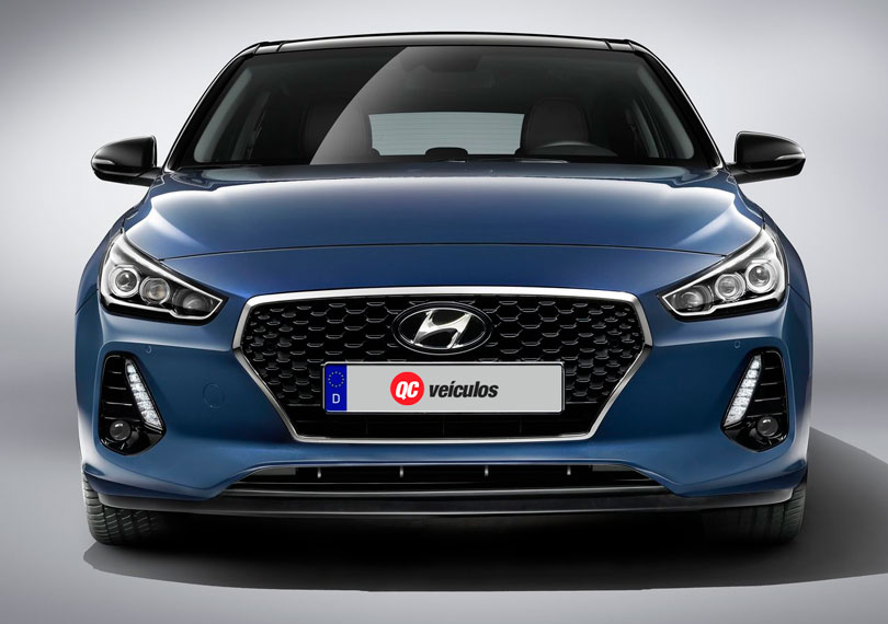 Hyundai i30 2017 foto