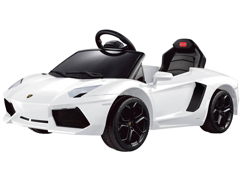 carro-eletrico-infantil-motorizado-lamborghinic-controle-remoto-farol-entrada-para-mp3-branco-212820700