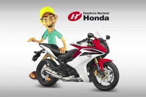 Consórcio Nacional Honda