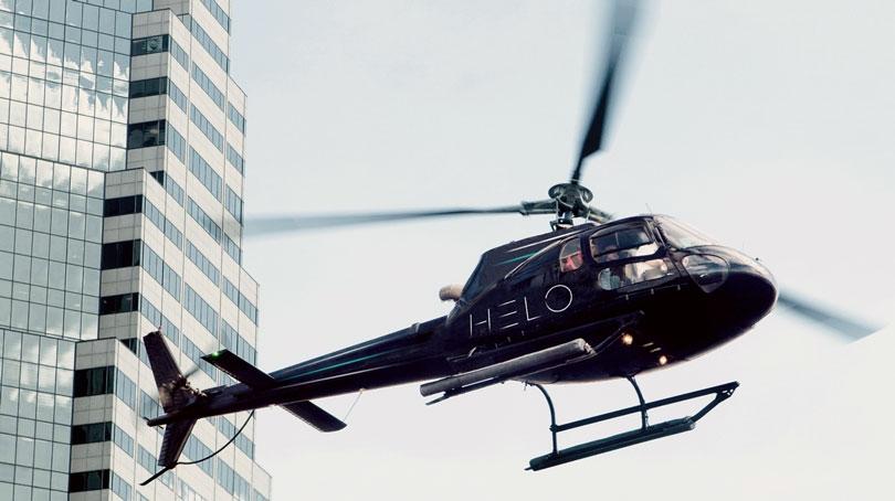 Fly Helo - Aviação Executiva