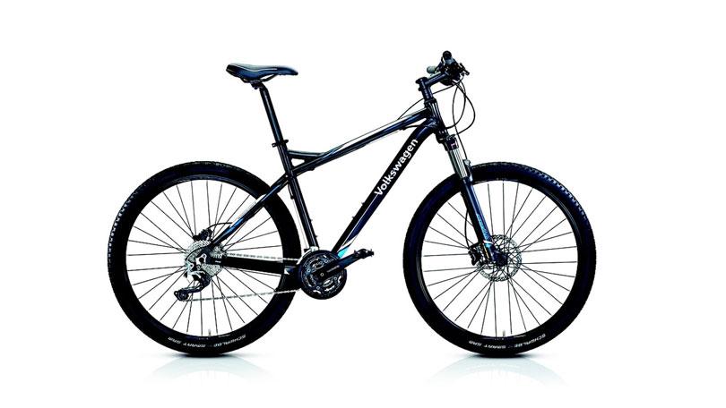 Bicicleta Volkswagen
