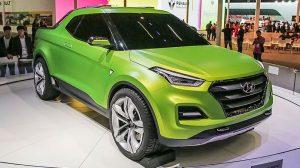 Hyundai Creta STC 2018