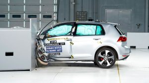 Crash test como funciona