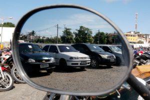 Regularizar carro de leilão
