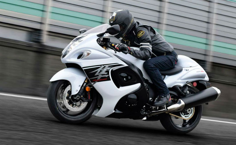 suzuki hayabusa 2017 an lise motoriza o pre o e fotos qc ve culos. Black Bedroom Furniture Sets. Home Design Ideas