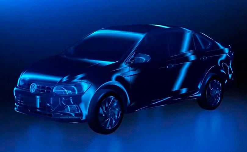 Volkswagen Virtus 2017