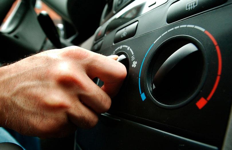 Instalar ar condicionado em carro