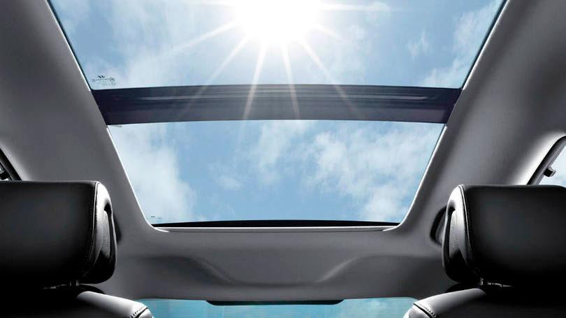 Instalar teto solar no carro