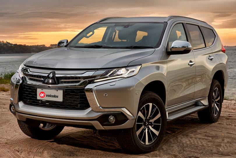 Mitsubishi Pajero Dakar 2017: análise, lançamento ...