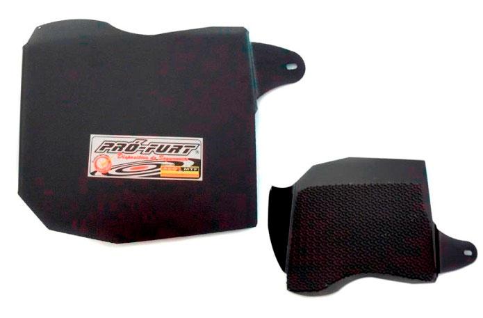 Protetor para bateria do carro Pro-Furt