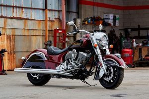 Indian Chief 2017 Classic