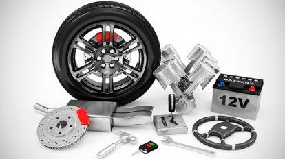 Comprar peças de carro no AliExpress