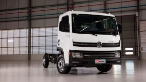 Volkswagen Delivery Express 2018