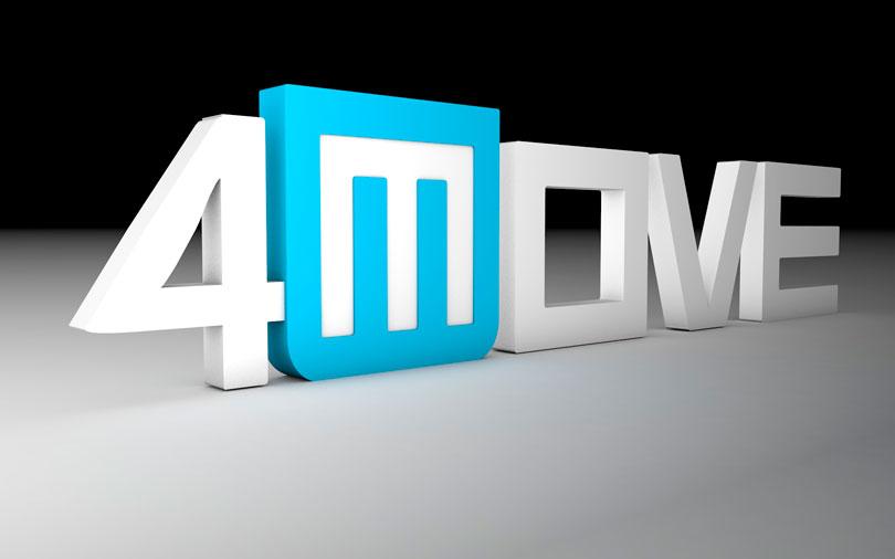 4Move aplicativo