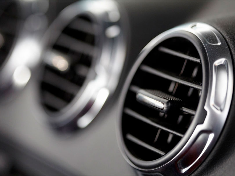 Ar-condicionado de carro