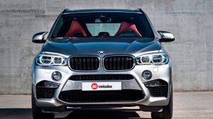 BMW X5 2018 M