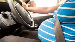 Dirigir grávida