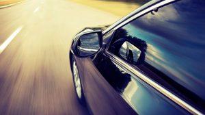 Película automotiva