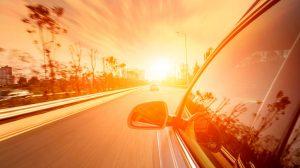 Proteger o carro do sol