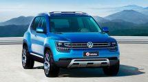 VW Taigun 2020