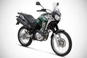 Yamaha Ténéré 250 2018