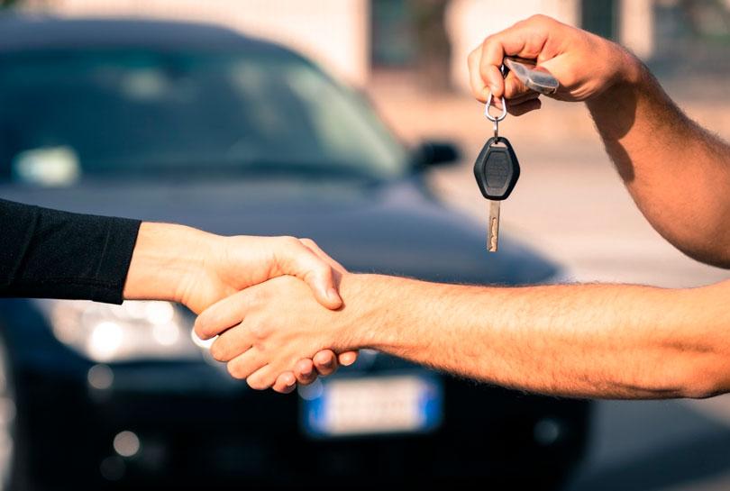 Comprar carro com pessoa jurídica